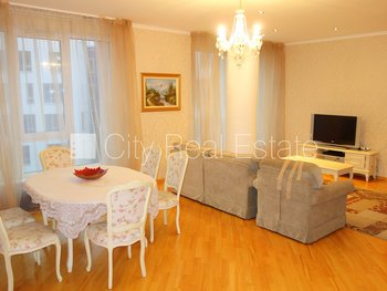 Apartment for rent in Riga, Riga center 422979