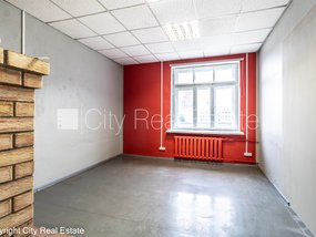 Commercial premises for lease in Riga, Riga center 506988