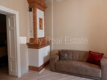Apartment for rent in Riga, Riga center 421051