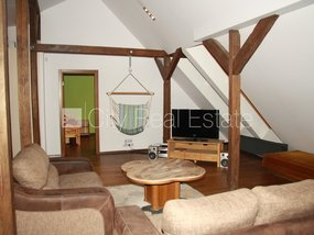Apartment for shortterm rent in Riga, Riga center 411914