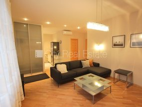 Apartment for rent in Riga, Riga center 427039