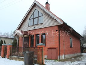 House for sale in Riga district, Kekavas parish
