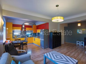 Apartment for sale in Riga, Riga center 423410