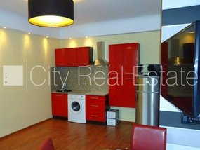 Apartment for rent in Riga, Riga center 403011