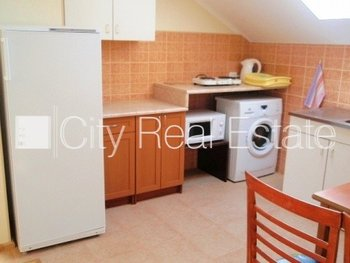 Apartment for rent in Riga, Riga center 272807