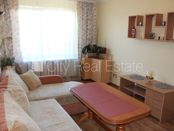 Apartment for rent in Riga, Kengarags 416571