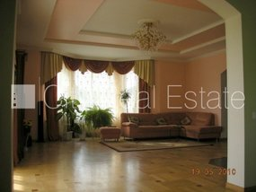 House for sell in Riga district, Balozi 410473