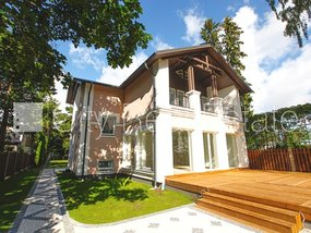 House for sale in Jurmala, Pumpuri 424626