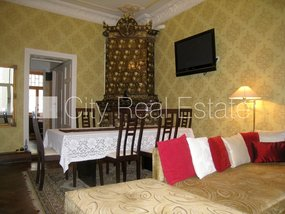 Apartment for rent in Riga, Riga center 412678