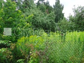 Land for sell in Riga, Skirotava
