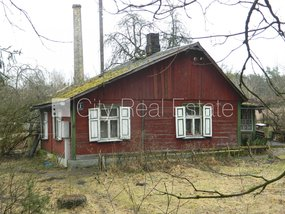 House for sale in Riga, Beberbeki 417417