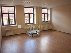 Commercial premises for lease in Riga, Riga center 418320