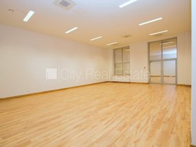 Commercial premises for lease in Riga, Riga center 419171