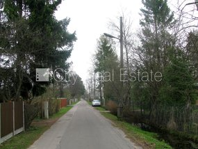 Land for sale in Jurmala, Asari 418608