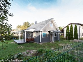House for sale in Riga district, Saulkrasti