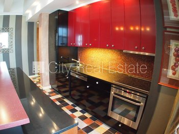 Apartment for sale in Riga, Riga center 420590