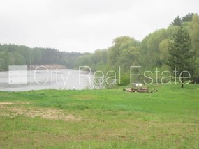 Land for sale in Riga district, Adazu parish 412229