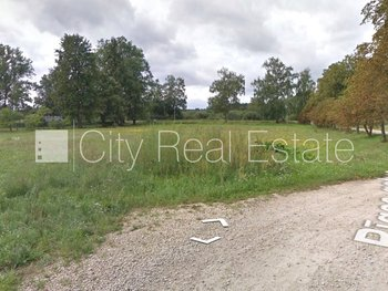 Land for sale in Riga district, Adazi 420620