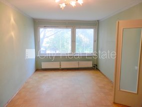 Apartment for sale in Riga, Darzciems