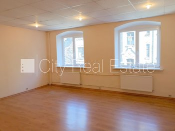 Commercial premises for lease in Riga, Riga center 421866