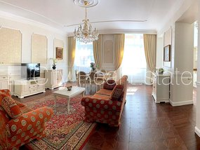 Apartment for sale in Riga, Vecriga (Old Riga) 423912