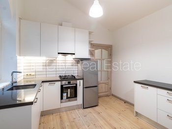 Apartment for rent in Riga, Riga center 428100