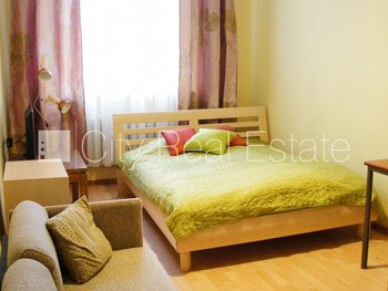 Apartment for shortterm rent in Riga, Riga center 411464