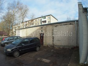 Commercial premises for sale in Riga, Kengarags 421644
