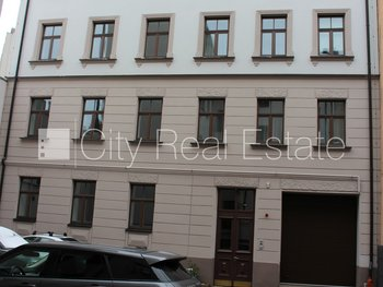 Apartment for sale in Riga, Riga center 422812