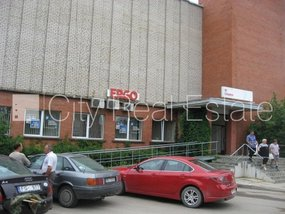 Commercial premises for lease in Ludzas district, Ludza 397205
