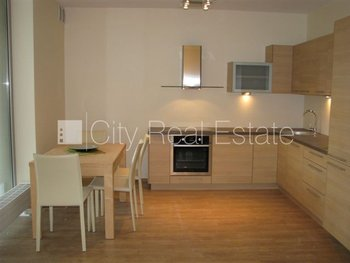 Apartment for rent in Riga, Sampeteris-Pleskodale 241586