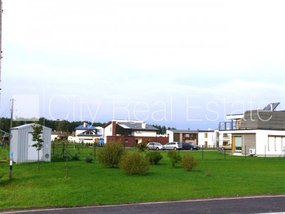 Land for sale in Riga district, Pinki 366874