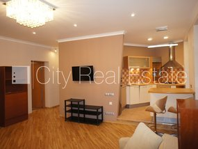 Apartment for rent in Riga, Riga center 422207