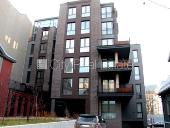 Apartment for sale in Riga, Riga center 421762