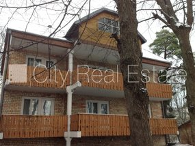 Commercial premises for sale in Jurmala, Dubulti 408152