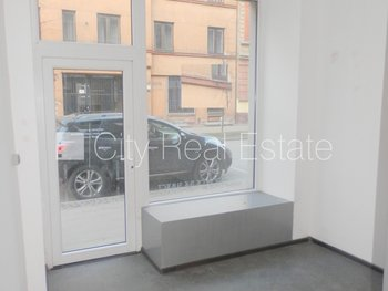 Commercial premises for lease in Riga, Riga center 423245