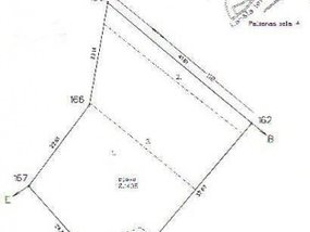 Land for sell in Riga district, Kekava 411432