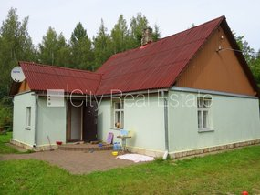 House for sale in Aizkraukles district, Daudzeses parish