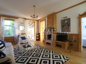 House for rent in Jurmala, Jaundubulti 417204