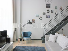 Apartment for sale in Riga, Agenskalns