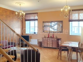 Apartment for shortterm rent in Riga, Vecriga (Old Riga) 413027