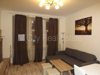 Apartment for rent in Riga, Riga center 417019