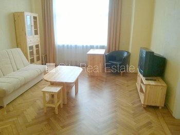 Apartment for rent in Riga, Riga center 412737