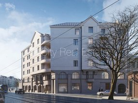 Apartment for sale in Riga, Riga center 423406