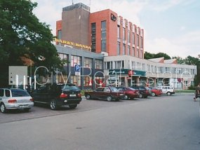 Commercial premises for lease in Talsu district, Talsi 332551