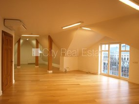 Commercial premises for lease in Riga, Vecriga (Old Riga) 436357