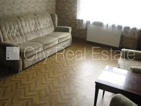 Apartment for rent in Riga, Dzirciems 399703
