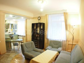 Apartment for rent in Riga, Vecriga (Old Riga) 227210