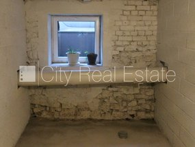 Commercial premises for sale in Riga, Riga center 422823