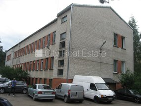 Commercial premises for lease in Riga, Vecmilgravis 414108